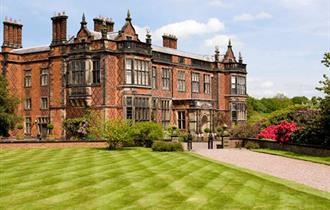 The Arley Hall Antiques & Fine Art Fair