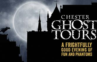 Chester Ghost Tours, a frightfully good evening