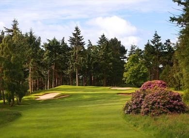 Carden Park Golf Resort