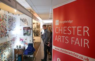 Chester Arts Fair 2019