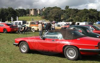 Festival of 1000 Classic Cars & North West Classic Motorcycle Show