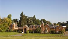 Combermere Abbey Cottages