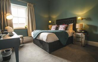 Signature Bedrooms at The Courthouse, Knutsford