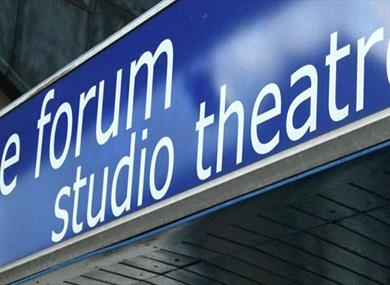 the forum studio theatre