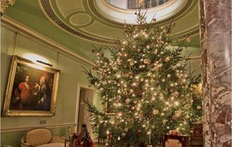 Christmas Concert at the Mansion with the Northern Chamber Orchestra