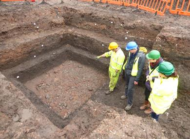 Chester Archaeological Society Conference