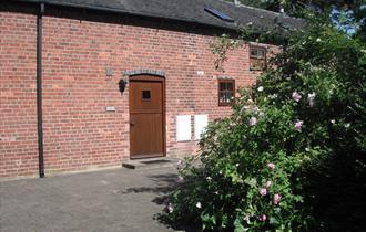 Forge Mill Cottages, situated in the heart of Cheshire