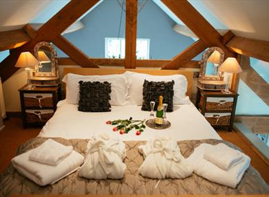 Cheshire Boutique 5*Barns