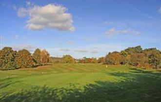 HELSBY GC