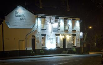 The Hanging Gate Inn