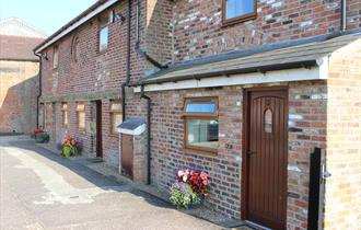 Fir Tree Barn Cottages, peacefully situated in the heart of Cheshire