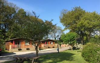 Ridgeway Country Holiday Park