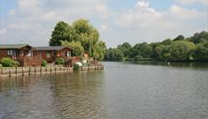 Lakeside Caravan Park Cheshire