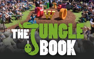 The Jungle Book - Grosvenor Park Open Air Theatre