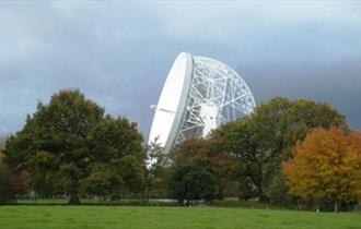 Goostrey and Jodrell Bank