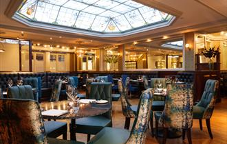 La Brasserie at The Chester Grosvenor