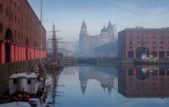 IWA Chester & Merseyside Branch Monthly Talk - The history of Liverpool Port