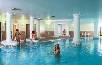 The Mill Hotel Spa