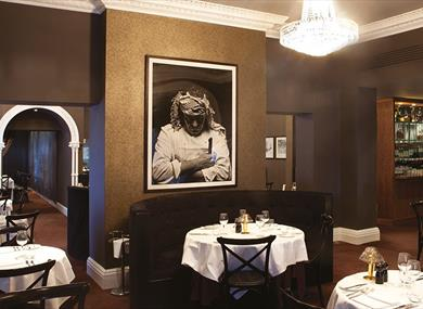 Marco Pierre White Steakhouse & Grill Chester