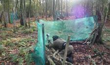 UK Paintballing