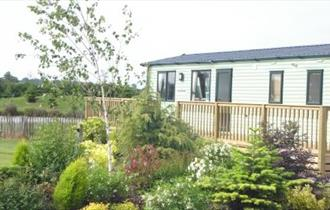 Manor Wood Holiday Home