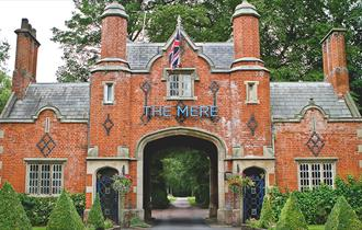 The Mere Golf Resort & Spa