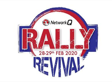 The Network Q Rally Revival