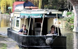 Chester Day Boat Hire