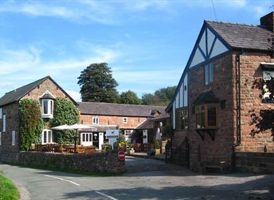 The 5* Pheasant Inn