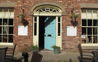 No 6 The Tea Room at Tarporley