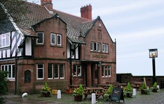 rams head inn at grappenhall