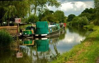 Shropshire Union Canal - Walks for All