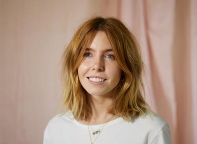 An Afternoon with Stacey Dooley