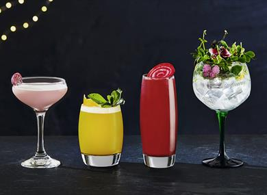 All Bar One launches Christmas Cocktails