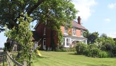 Spring Bank Farm Bed & Breakfast
