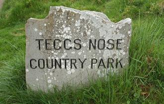 Walks for All - Teggs Nose