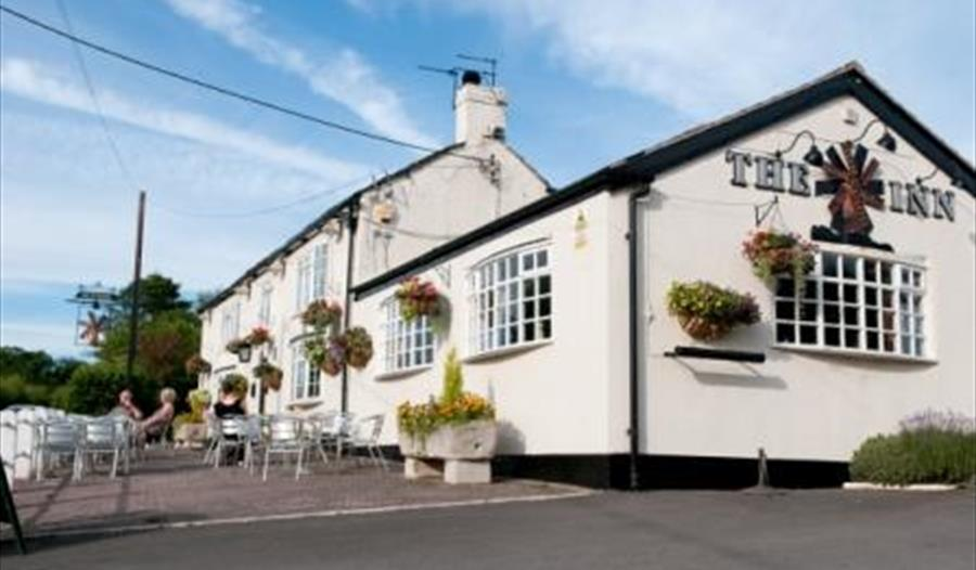 The Windmill - award winning gastro pub