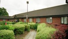 Travelodge - Tabley