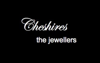 Cheshires Jewellers Logo