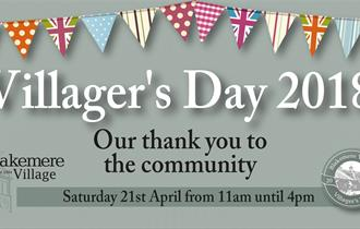 Villagers Day 2018