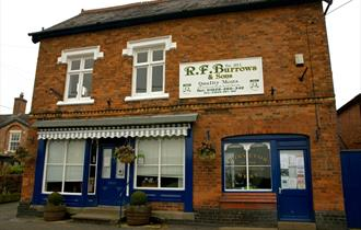 RF Burrows & Sons