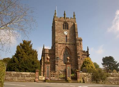 St Boniface Church