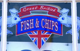 The Village Chippy
