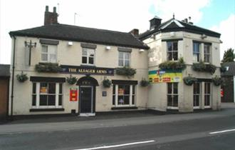 Alsager Arms
