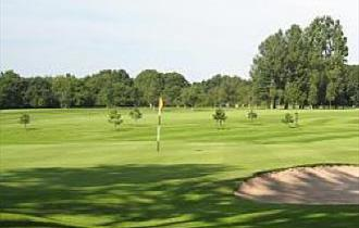 astbury golf club