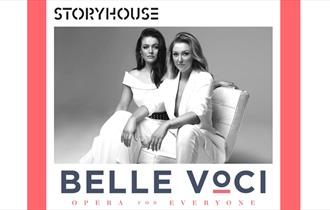 Belle Voci | Opera and The Movies
