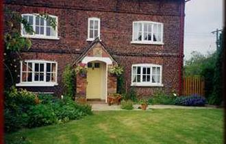 Birtles Farm B&B