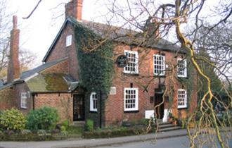 The Church Inn Mobberley