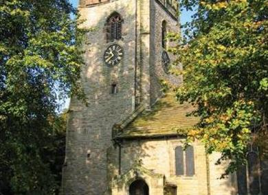 St Christopher's Church