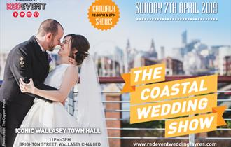 The Coastal Wedding Show Merseyside